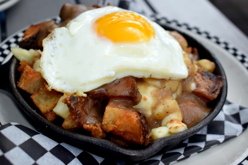 The land of poutine: 6 things to eat in Toronto,Canada