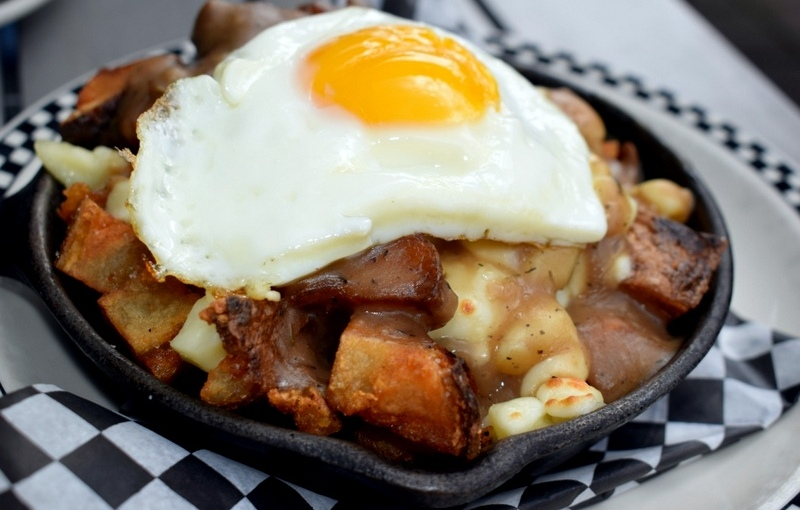The land of poutine: 6 things to eat in Toronto, Canada